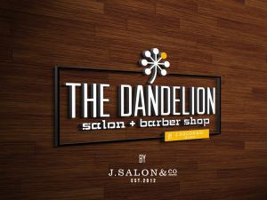 The Dandelion sign
