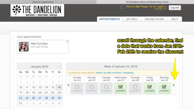 The_Dandelion_Salon_and_Barber_shop_Online_3